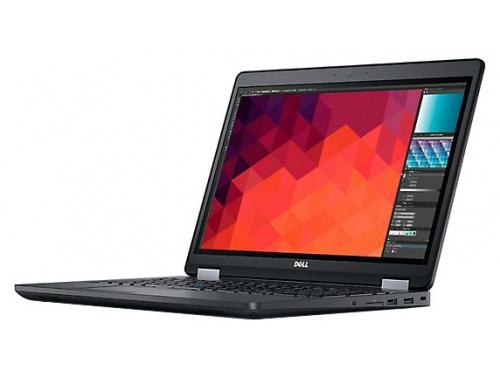 Ноутбук Dell Precision 3510 , вид 2