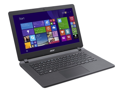 Ноутбук Acer Aspire ES1-331-P3WA , вид 2