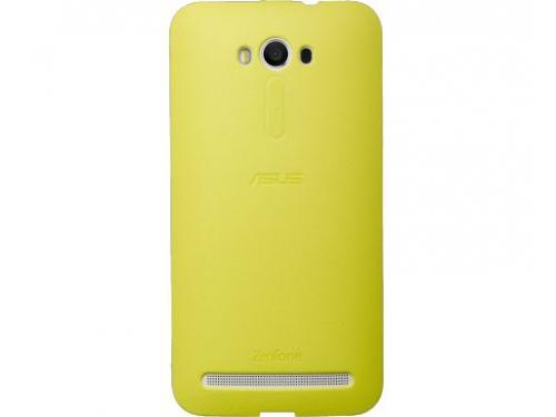 Чехол для смартфона Asus для Asus ZenFone GO ZC500TG Bumper Case, желтый, вид 1
