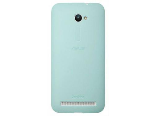 Чехол для смартфона Asus для Asus ZenFone 2 ZE500CL PF-01, синий, вид 1