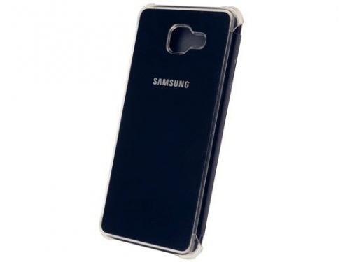 ����� ��� ��������� Samsung ��� Samsung Galaxy A5 (2016) Clear View Cover, ������, ��� 3