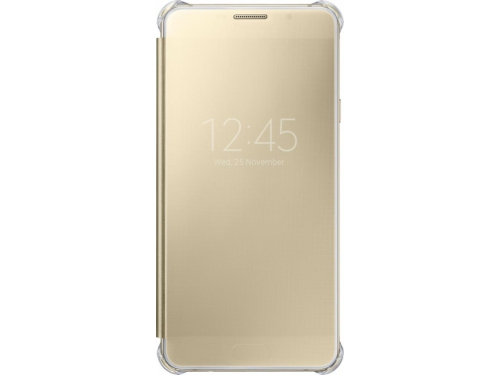 ����� ��� ��������� Samsung ��� Samsung Galaxy A7 (2016) Clear View Cover, ����������, ��� 1