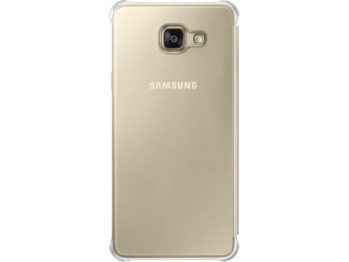 ����� ��� ��������� Samsung ��� Samsung Galaxy A7 (2016) Clear View Cover, ����������, ��� 3