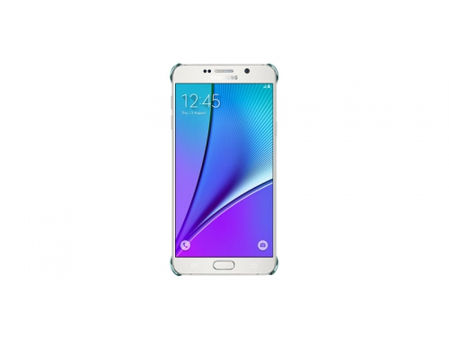 ����� ��� ��������� Samsung ��� Samsung Galaxy Note 5 Glitter Cover, �����, ��� 2