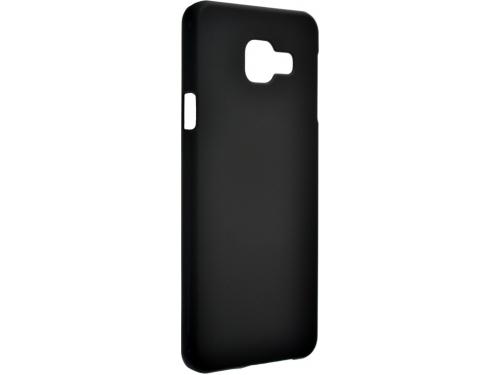 Чехол для смартфона SkinBox для Samsung Galaxy A3 (2016) Серия 4People чёрный, вид 1
