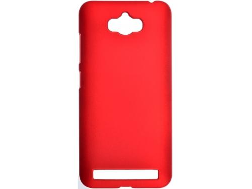 Чехол для смартфона SkinBox для Asus Zenfone Max (ZC551KL) Серия 4People красный, вид 1