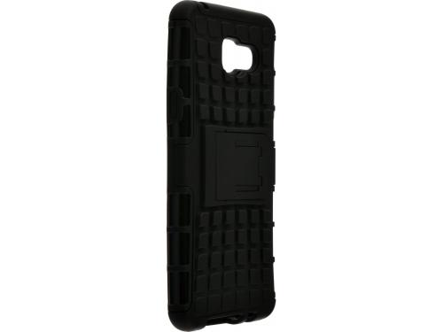 Чехол для смартфона SkinBox Defender case для Samsung Galaxy A5 (2016) чёрный, вид 2