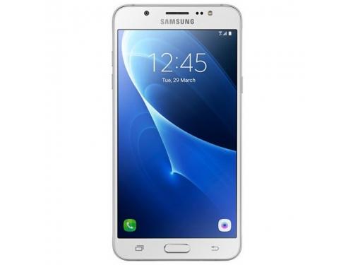 Смартфон Samsung Galaxy J5 (2016) SM-J510 White, вид 1