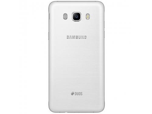 Смартфон Samsung Galaxy J5 (2016) SM-J510 White, вид 3