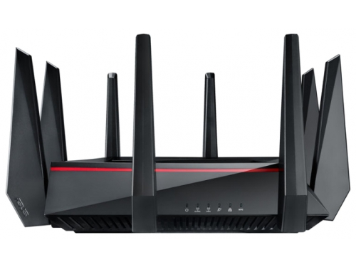Роутер WiFi Asus RT-AC5300 (802.11ac), вид 3