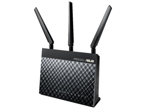 ������ WiFi Asus DSL-AC68U (802.11a/b/g/n/ac), ��� 2
