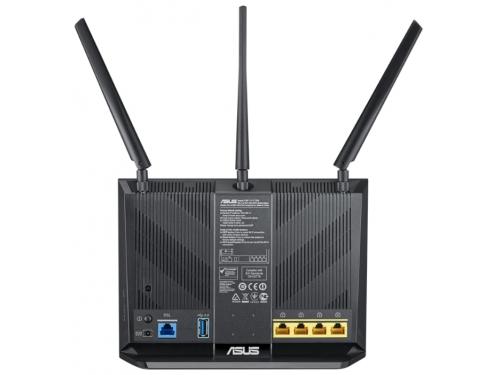 ������ WiFi Asus DSL-AC68U (802.11a/b/g/n/ac), ��� 3