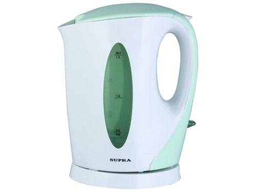 Чайник электрический Supra KES-1702, фисташковый, вид 1