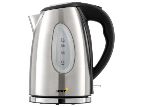 Чайник электрический UNIT UEK-265 матовый, вид 1