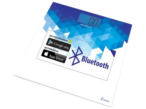 Напольные весы Supra BSS-6000 Bluetooth, вид 1