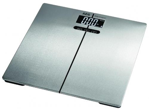 Напольные весы AEG PW 5661 FA, металл, вид 1