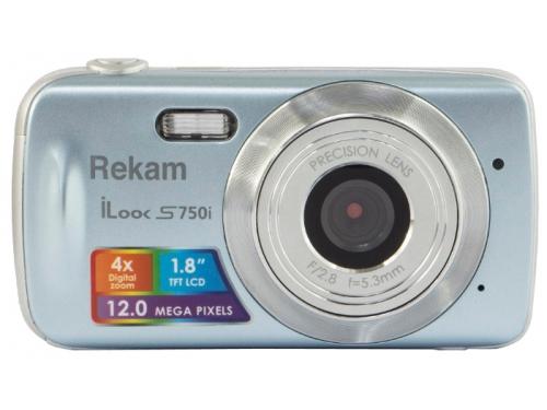 �������� ����������� Rekam iLook S750i, �����, ��� 2