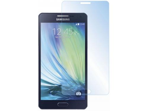 Защитное стекло для смартфона SkinBOX для Samsung Galaxy A7 (2016) SP-220 белое, вид 1