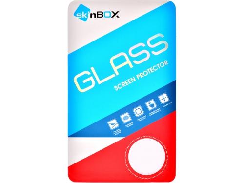 Защитное стекло для смартфона SkinBOX для Asus ZenFone 2 Laser ZE601KL, (SP-215) глянцевое, вид 3