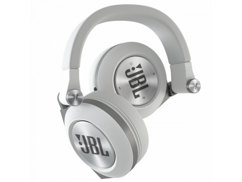 Гарнитура bluetooth JBL Synchros E50BT, белая, вид 2