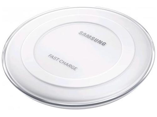 Зарядное устройство Samsung 1A для Samsung (EP-PN920BWRGRU) белое, вид 1