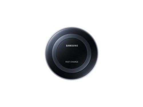 Зарядное устройство Samsung 1A для Samsung (EP-PN920BBRGRU) чёрное, вид 1