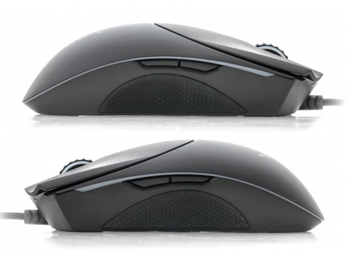 Мышка Razer Diamondback 2015 Black USB, вид 5