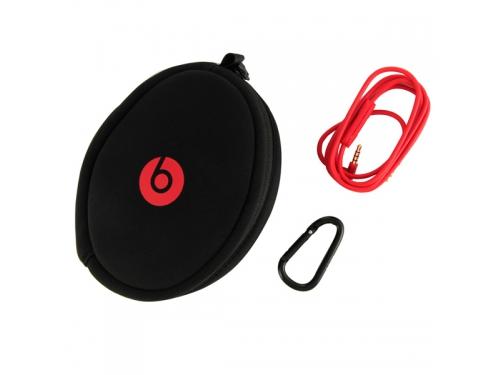 Гарнитура для телефона Beats Solo 2 (MH8W2ZE/A), чёрная, вид 4