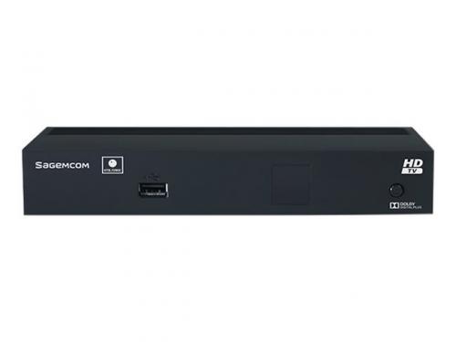 Комплект спутникового телевидения НТВ-Плюс HD Simple 3 Сибирь (ресивер, антенна, сарткарта), вид 2