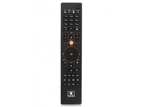 Комплект спутникового телевидения НТВ-Плюс HD Simple 3 Сибирь (ресивер, антенна, сарткарта), вид 4