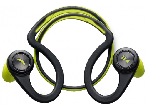 Гарнитура bluetooth Plantronics BackBeat FIT, зелёная, вид 2
