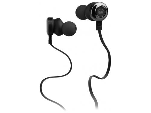 Наушники Monster Clarity HD In-Ear чёрные, вид 1