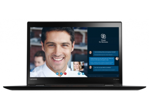 Ноутбук Lenovo ThinkPad X1 Carbon Ultrabook , вид 1