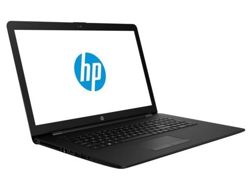 Ноутбук HP 17-ak008ur , вид 1