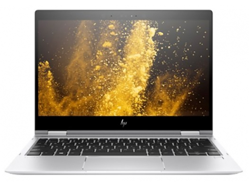 Ноутбук HP EliteBook 1020 G2 x360 , вид 2