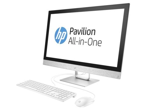 Моноблок HP Pavilion 27-r015ur , вид 2