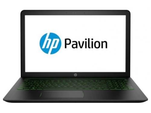 Ноутбук HP Pavilion 15-cb016ur , вид 2