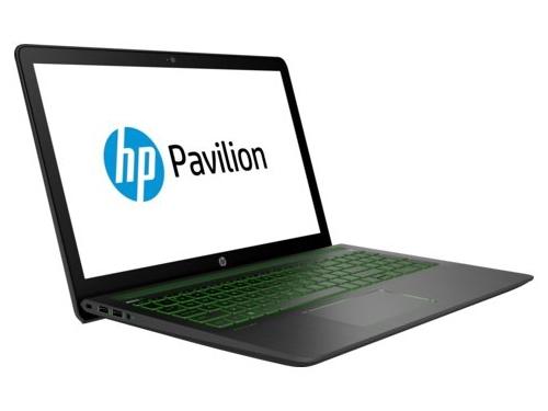 Ноутбук HP Pavilion 15-cb016ur , вид 1