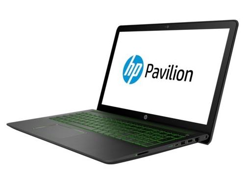 Ноутбук HP Pavilion 15-cb013ur , вид 3