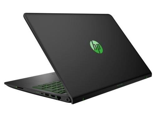 Ноутбук HP Pavilion 15-cb016ur , вид 3