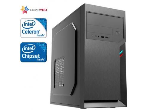Системный блок CompYou Office PC W170 (CY.341480.W170), вид 1