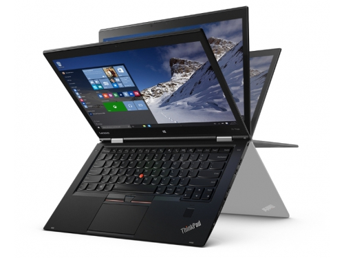 ������� Lenovo ThinkPad X1 Yoga , ��� 5