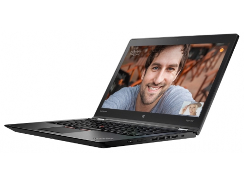 Ноутбук Lenovo ThinkPad Yoga 460 , вид 5