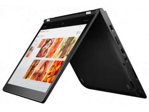 Ноутбук Lenovo ThinkPad Yoga 460 , вид 4