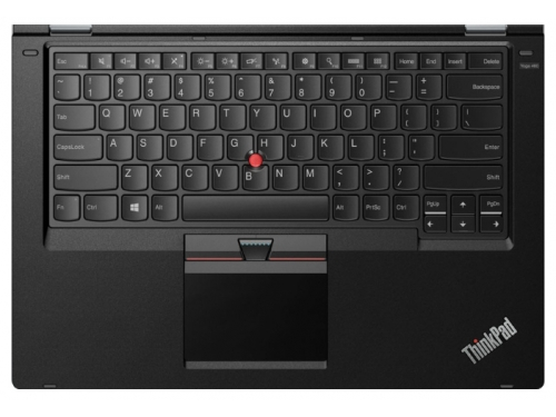 Ноутбук Lenovo ThinkPad Yoga 460 , вид 6