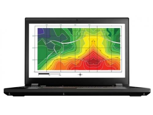 Ноутбук Lenovo ThinkPad P50 15.6 4K , вид 1