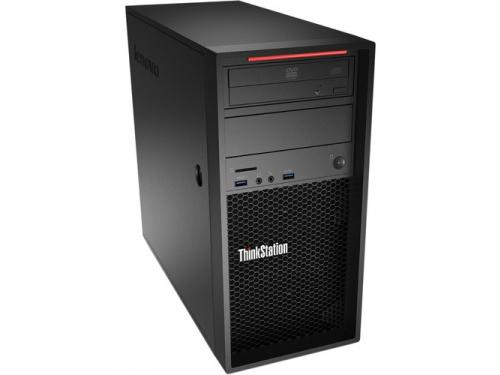 Фирменный компьютер Lenovo ThinkStation P310 (30AT003PRU), вид 2