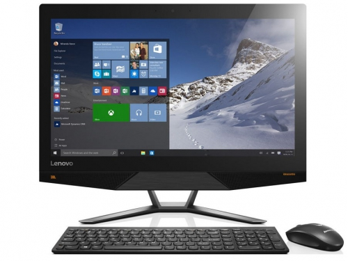 Моноблок Lenovo Idea Center AIO 700-22ISH 21.5