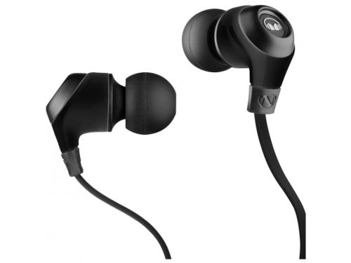 Наушники Monster N-Lite In-Ear (Black), вид 1