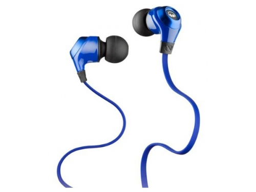 Наушники Monster N-Lite In-Ear (Blue), вид 1
